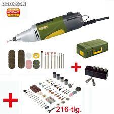 PROXXON MICROMOT Multitool Multifunktionswerkzeug Industrie Bohrschleifer IBS/E