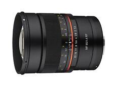 Rokinon 85mm F1.4 Telephoto Weather Sealed Lens for Nikon Z6 Z7 Cameras - Z85-N