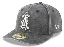 best cheap 72e34 4dffb Los Angeles Angels New Era MLB 59Fifty Bro Cap! Size 7 1 8!