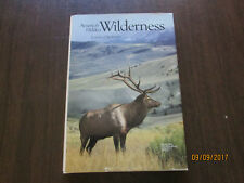 NATIONAL GEOGRAPHIC AMERICA'S HIDDEN WILDERNESS ILLUSTRATED HARDCOVER