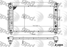 Radiator-GAS Global 2334C
