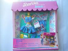 BARBIE BOUTIQUE JEANS FASHION MODE MATTEL 3109