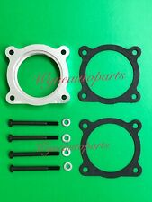 Fit 04-13 Nissan Titan/Armada 5.6L/04-10 Infiniti QX56 5.6L Throttle Body Spacer