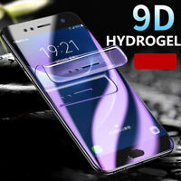 New HYDROGEL AQUA FLEX Screen Protector for Samsung Galaxy Note 9 8 S9 S8 Plus