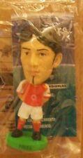 Arsenal Surname Initial P Corinthian Prostars UK Football Figures