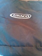 Graco big storage bag