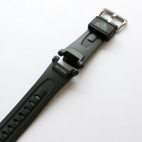 NEW Genuine Casio Replacement Watch Strap 10036568 for PRG-40, PRG-240 18mm LUG