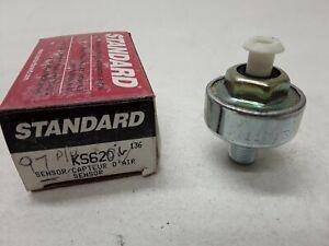 Ignition Knock (Detonation) Sensor Standard KS62 for Chevrolet GMC Isuzu Oldsmob