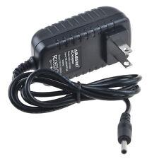 AC Adapter for ICOM IC-V85 IC-V85E ICV85 ICV85E Radio Power Supply Cord Charger