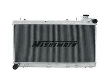 1993-1998 Subaru Impreza Mishimito Performance Aluminum Radiator Free Shipping