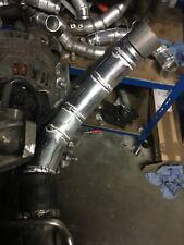 Rs4 B5 Druckrohr Beifahrer S4 K04 Audi Bipipes Pressure Pipes