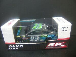 RARE Alon Day 2017 Earthwater #23 Camry 1/64 NASCAR CUP FREE US SHIP