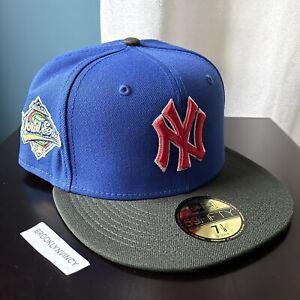 New Era MyFitteds New York Yankees 7 1/8 Pride Pack Frank Sinatra Not Hat Club
