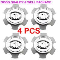 4 PCS NEW Wheel Center Cap Hub Cap Fits Great Wall V200 V240 X200 X240 10 - 15