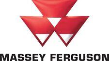 New Oem Massey Ferguson Seal Rear Wheel Axle 894763m1