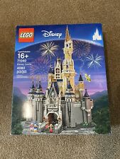 LEGO 71040 ~ The Disney Castle - 4080 pieces { NEW Factory Sealed }