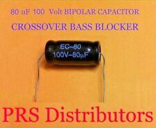 10 PCs Nichicon Elko bipolar uep2a220mpd 22uf 100v 10x16mm rm5 105 ° New #bp