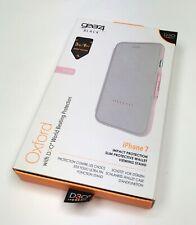 Gear4 Oxford D30 Shockproof Flip Case for Apple iPhone SE 2020 / 7 / 8 - Rose