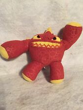 Just Play Skylanders Giants Talking Plush Eruptor, 7 inch Doll.