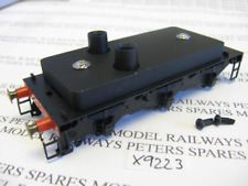 Hornby X9223 Class Q1 Tender Chassis Assembly