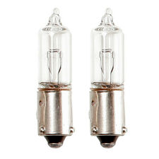 Ring 435 H21W Minature Halogen Brake Indicator Reverse Fog Bulb 12v 21w BAY9S