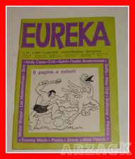 EUREKA N 34 Corno 1970 MAXMAGNUS di Magnus