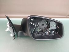 Original BMW F30 F31 F35 Außenspiegel Spiegelaufnahme Seitenspiegel  20772002