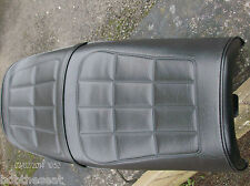 Motorcycle seat cover complete with strap CBX1000
