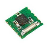 AR1010 FM Radio Receiver Module replace TEA5767
