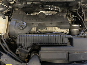 VOLVO S40 V50 C30 C70 FORD FOCUS S-MAX KUGA 2.5 TURBO PETROL ENGINE B5254T3