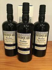 Rum Rhum Velier FOURSQUARE Destino 2003 61%