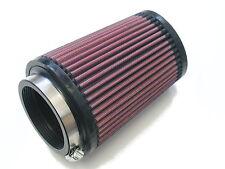 K&N 3.5'' Inlet Air Intake Cone Filter LS1 LS6 LS2 LS Swap  654