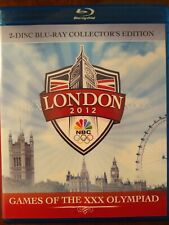 Games of the XXX Olympiad - London 2012 (2-Disc, Blu-Ray, Collector's Edition)