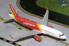 GEMINI JETS VIETJET AIR  AIRBUS A320-200(S) 1:200 DIE-CAST G2VJC711 IN STOCK
