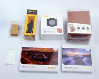 NISI Square Filter Soft GND8(0.9) 100*150mm + ND1000 Filter +v5pro holder+86 CPL