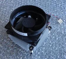 HP 615129-ZH1 Pro 3125 MT procesador CPU disipador térmico y ventilador 4-pines/