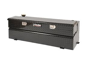 Dee Zee DZ92740B Specialty Series ComboTool Box/Liquid Transfer Tank