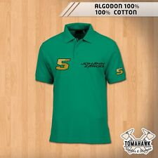 POLO JOHANN ZARCO MOTO GP POLO SHIRT POLAIRE