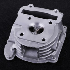 Cylinder Head Assembly EGR 64mm Valve Fit for 50cc Chinese Scooter 139QMB GY6
