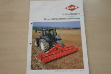 157813) Kuhn Kreiselegge 1003 Prospekt 10/2000