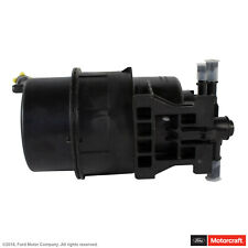 Fuel Pump-And Filter Assembly MOTORCRAFT PFB-114