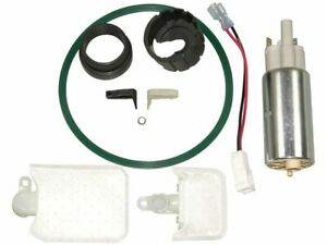 For 2005-2007 Ford F550 Super Duty Fuel Pump and Strainer Set Front 65682MF 2006