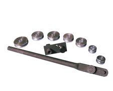 Rohrbiegegerät; Rohrbiegevorrichtung; Rohrbieger; Rohrbiegemaschine (6mm - 18mm