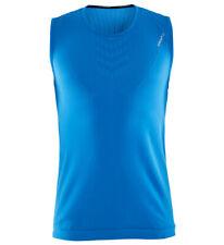 Funktionsshirt Trägershirt CRAFT Cool Intensity RN SL M, Herren, ärmellos, blau
