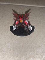 Bakugan Battle Brawlers Maxus Bakugan Dragonoid Figure (Mini Toy)