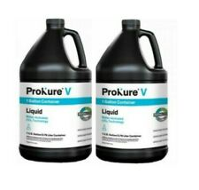 Disinfecting spray or fogger, Hospital Disinfectant (2 gallons) $36, Sanitizer