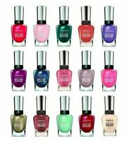 Sally Hansen Complete Salon Manicure Nail Polish - Buy 2 GET 1 FREE