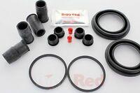 FRONT LH & RH Brake Caliper Seal Repair Kit for FORD SIERRA 1982-1993 (5414)