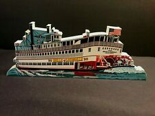 Shelia's Collectibles - Belle of Louisville - Sights to See Series - Steamboat