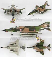 Hobby Master Ha1989, McDonnell Douglas F-4E Phantom Ii El Toro Bravo Korat Rtafb